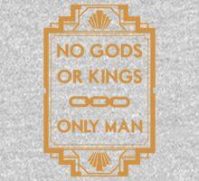 No Gods or Kings Kids Tee
