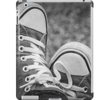My Chucks  iPad Case/Skin
