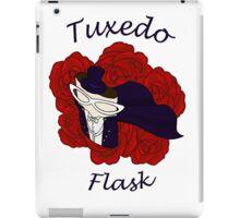 Tuxedo Flask iPad Case/Skin