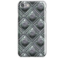 Luxury background pattern  iPhone Case/Skin
