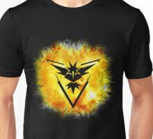 Team Instinct!! Unisex T-Shirt