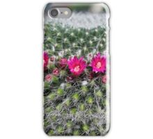 A mix of textures iPhone Case/Skin