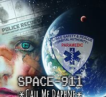 Space-911 by Bob Bello