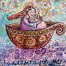 Soul Light by Cheryle  Bannon