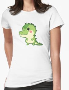 Gator Womens Fitted T-Shirt