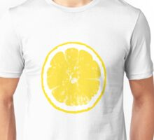 The Stone Roses Lemon 2016 Unisex T-Shirt