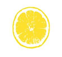 The Stone Roses Lemon 2016 Photographic Print