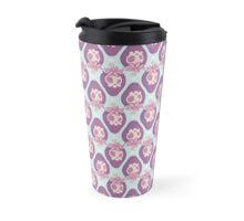 Scareberries | Skullberry Travel Mug