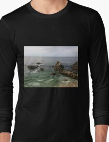 Cali water Long Sleeve T-Shirt