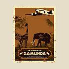 Visit Zamunda by Paulychilds