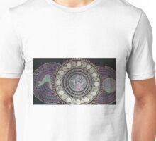 zen yoga Unisex T-Shirt