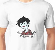 Marshall Lee the Vampire King Unisex T-Shirt