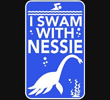 I Swam With Nessie Unisex T-Shirt
