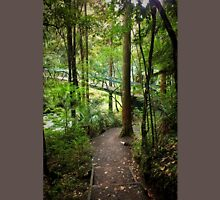 Walking track   New Zealand Unisex T-Shirt