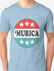 'Murica Pride Unisex T-Shirt