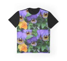 Violas Graphic T-Shirt
