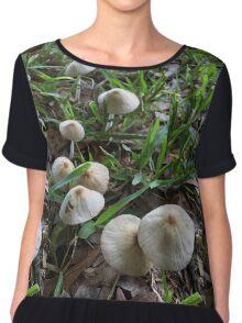 Fungi Chiffon Top