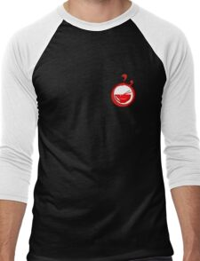 PhoBoba Glow Men's Baseball ¾ T-Shirt