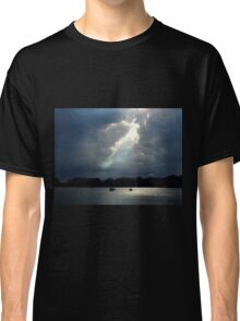 Thunder And Water Classic T-Shirt