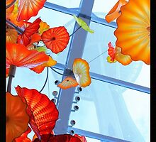 Chihuly Glass Museum by evemarceau
