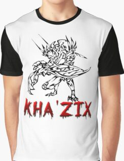 Kha Zix Graphic T-Shirt