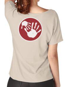 Do Not Enter Sexual Assault Women's Relaxed Fit T-Shirt