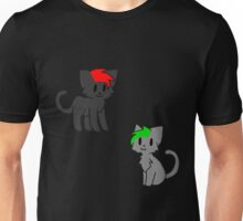 Septiplier cats Unisex T-Shirt