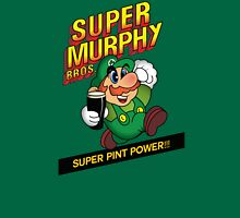 Super Murphy Bros Unisex T-Shirt