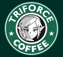 Triforce coffee 1 by icedtees