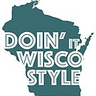 Wisco Style by careybeth