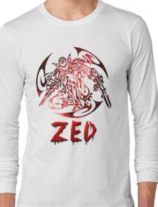 TribalChampions Long Sleeve T-Shirt
