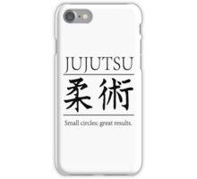 Jujutsu / Jiujutsu iPhone Case/Skin