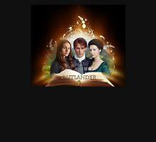 Outlander book/Jamie, Claire & Brianna Unisex T-Shirt