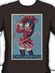 Rikka Takanashi T-Shirt
