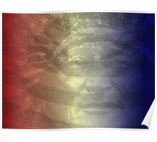 Vanishing Native America Poster