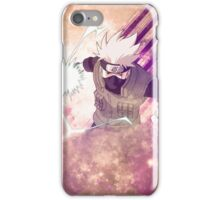 Kakashi Chidori iPhone Case/Skin