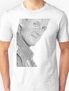 schumacher T-Shirt