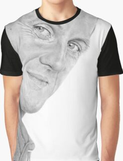 schumacher Graphic T-Shirt
