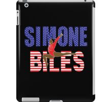 Simone Biles iPad Case/Skin
