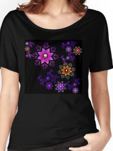 Daisy Lane Women's Relaxed Fit T-Shirt