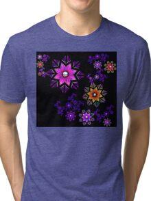 Daisy Lane Tri-blend T-Shirt