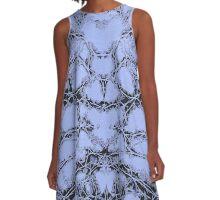 Prometeus A-Line Dress