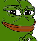 Pepe The Frog by Napoleon333