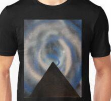 Galaxy Pyramid Unisex T-Shirt