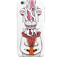 Octopus Sage iPhone Case/Skin