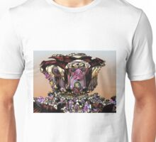 Impossible Blossom Unisex T-Shirt
