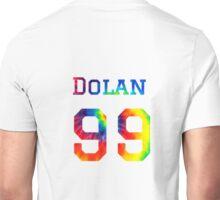 Dolan 99 tie dye Unisex T-Shirt