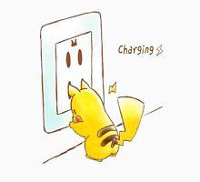 Pikachu - Charging T-Shirt