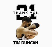 Thank You Timmy - Spurs NBA  Unisex T-Shirt