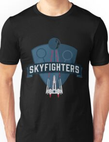 Skyfighters  Unisex T-Shirt